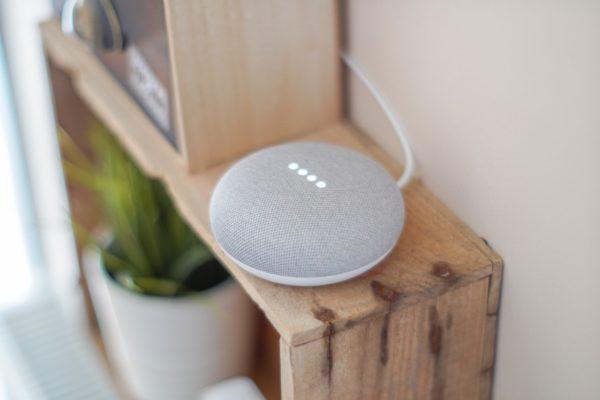 Google Home Pod